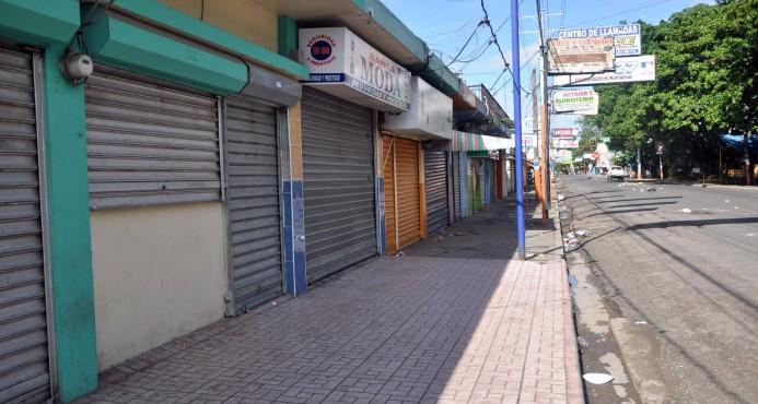 Grupos populares harán huelga en demanda de obras en Moca y Licey