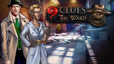 9 CLUES: THE WARD MOD APK + OBB FOR ANDROID