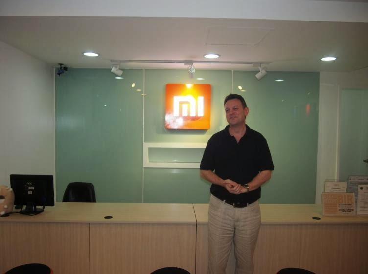 Mi Philippines Officially Opened Exclusive Service Center
