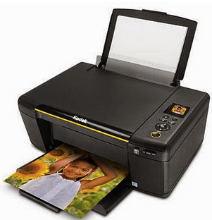Kodak ESP C310 Printer Driver Free Download
