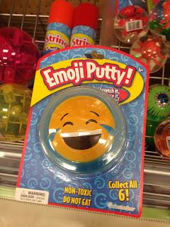 emoji items at Target, target toys, emoji toys, emoji gift, emoji stocking stuffer
