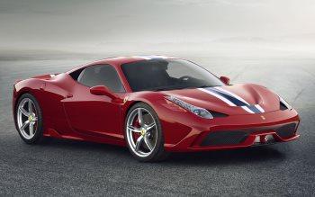 Wallpaper: Ferrari 458 Speciale