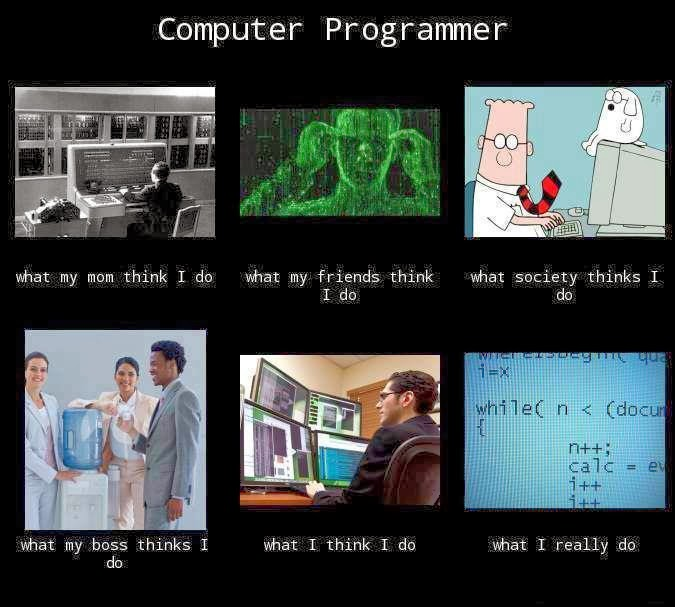 The Funny Side Of Engineering & Programming - 16