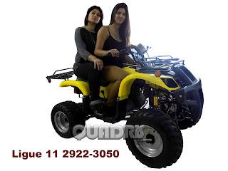 uqadriciclo quadris 150