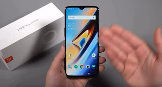 Oneplus mobile: Oneplus 6T Store