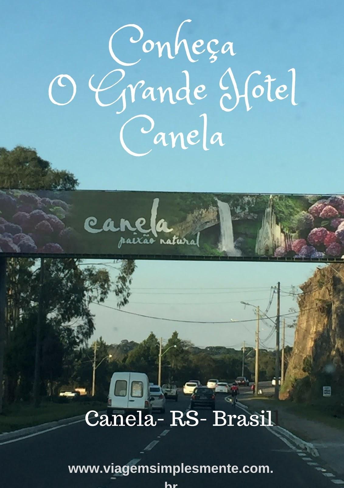 Canela- RS- Brasil