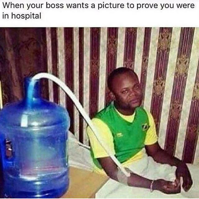 Hilarious Work Memes 1