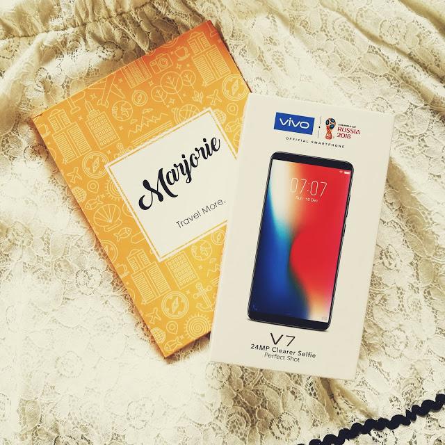 Vivo Smartphone for Free this Christmas