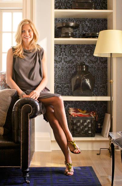 Duchess Fare Design Spotlight Sara Story