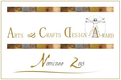 Craft and Design Award Nonminee 2015