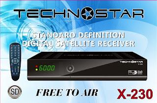 TECHNOSTAR-X-230