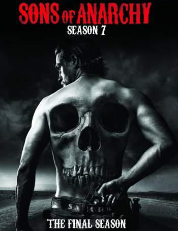 Sons of Anarchy 7ª Temporada Torrent – BluRay 720p/1080p Dual Áudio