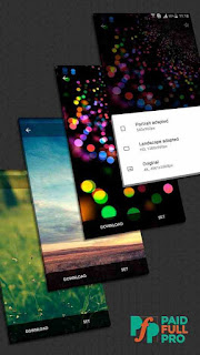 Wallpapers HD 4K Backgrounds Mod Ad Free APK
