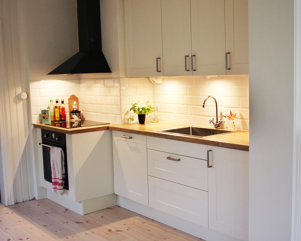 50 Desain Kitchen Set Untuk Dapur Kecil Desainrumahnya Com