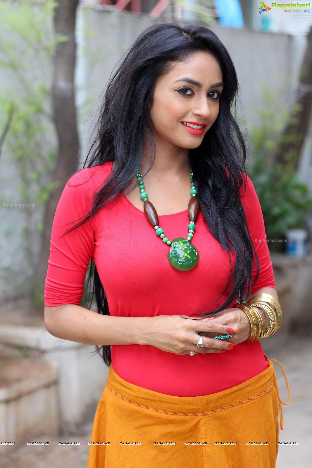 sumon4all: Pooja Sri-9