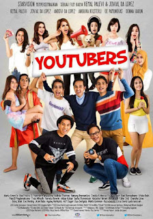 Download film Youtubers (2015) WEBDL Gratis