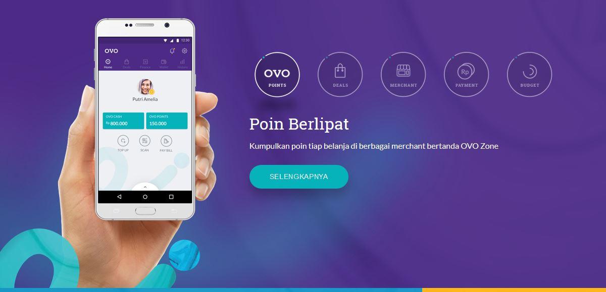 Review Lengkap OVO Aplikasi Pembayaran Mobile yang Praktis - Kucing