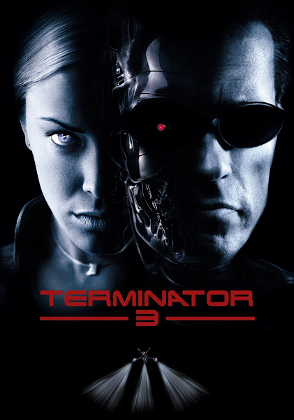 Poster of Terminator 3: Rise of the Machines (2003) Dual Audio [Hindi-DD5.1] 720p BluRay ESubs Download