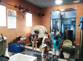 Lagar-Museu Campo Maior