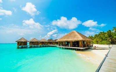 جزر المالديف السياحية Maldives Islands