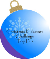 Christmas Kickstart Top Pick