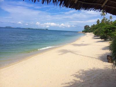 Trikora Beach, Bintan