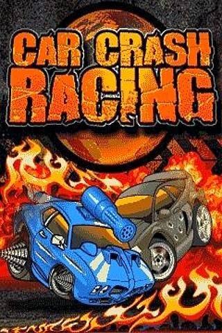Car Crash Racing Nokia Asha 305 306 308 309 310 311 Java Game