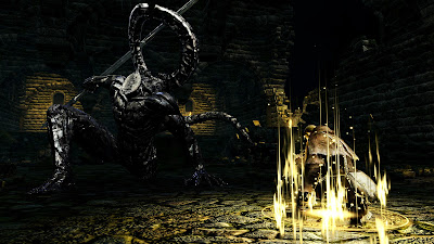 Dark Souls Remastered Game Screenshot 8