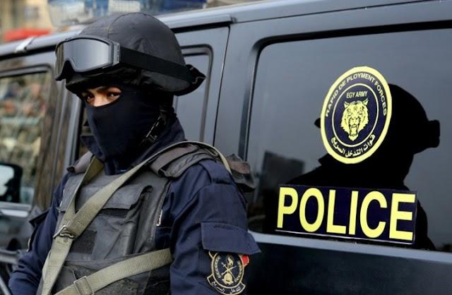 بعد مجزرة مسجد #الروضة الجيش المصري يتاهب