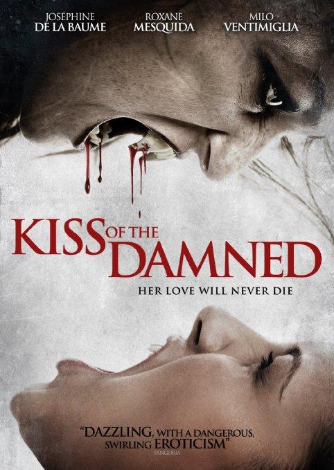 Kiss of the Damned จุมพิตต้องคำสาป [HD][พากย์ไทย]