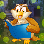 Games4King - Owl Student Escape