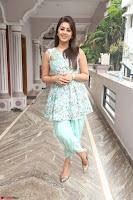 Nikki Galrani at Prema leela pelli gola trailer Launch ~  Exclusive 077.JPG