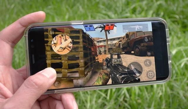 5 Android Murah Untuk Main Game