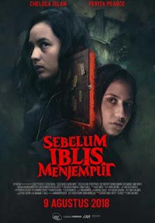 Film Sebelum Iblis Menjemput 2018