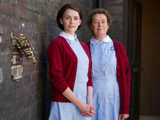 Must See TV: Call The Midwife: Season Four