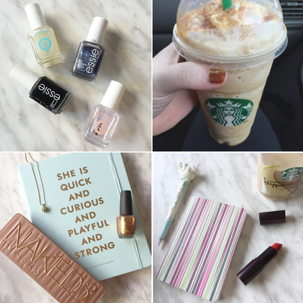 bbloggers, bbloggersca, fbloggers, instagram, instamonth, chapters, starbucks, essie, kate spade, sephora, canada, opi