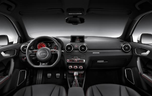 Audi A1 2019 Redesign