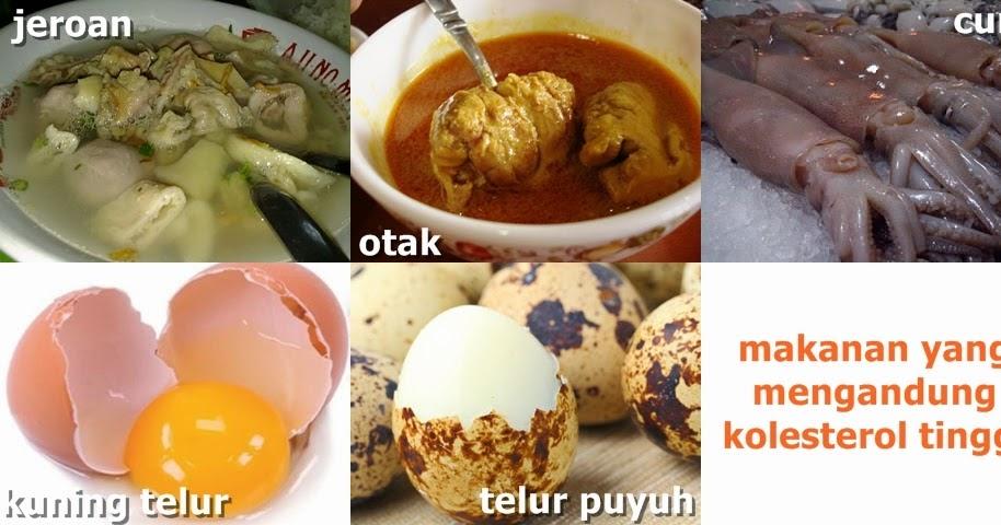 Daftar Makanan Untuk Diet Golongan Darah B