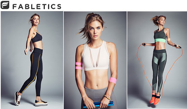 Fitness Fashion Fabletics