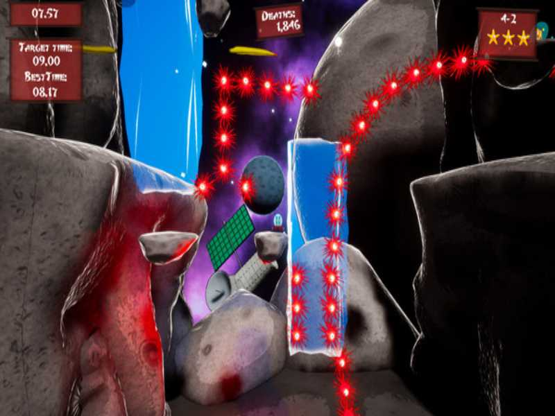 Download Karate Krab In Space Game Setup Exe