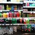 ¿Qué bebidas nos refrescan pero engordan o no son saludables?