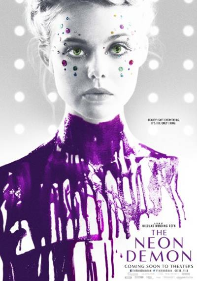 The Neon Demon 2016 HDRip 720p movie