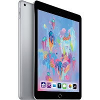 Apple iPad 9.7 (2018) 32 GB Wifi