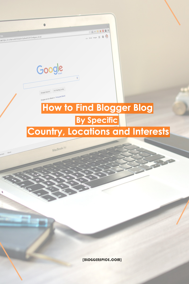 how to search for country specific in goog
