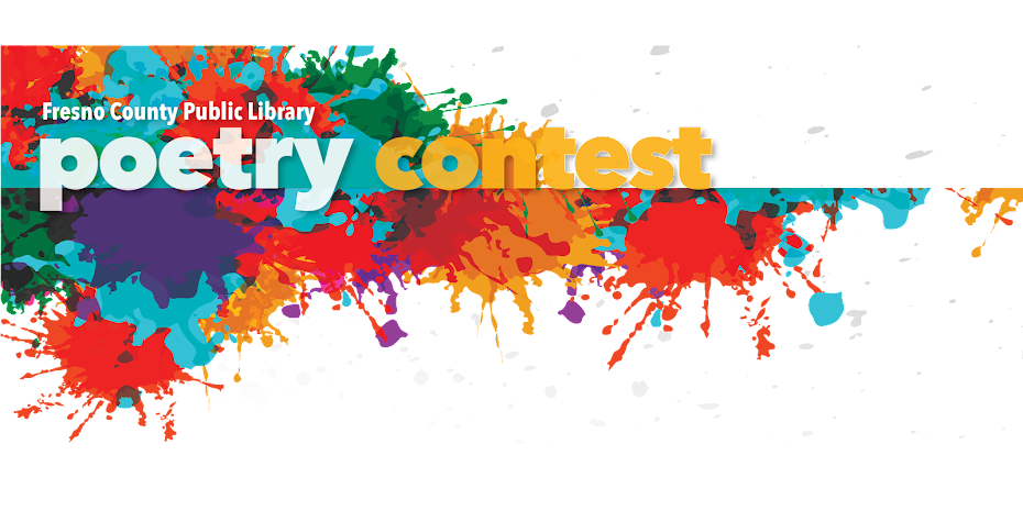 Fresno County Public Library Poetry Contest