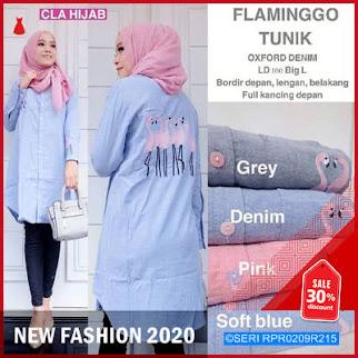 RPR0209R215 Flaminggo Shirt Jn BMGShop
