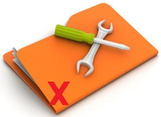 Cara Download File Tanpa Corrupt