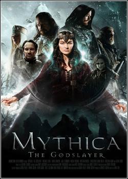 Baixar Mythica: The Godslayer Dublado Grátis