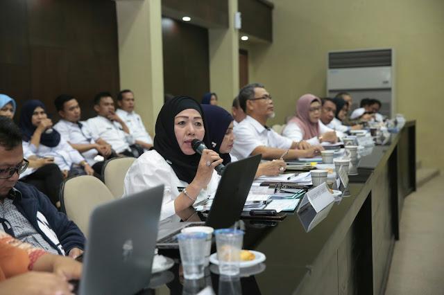 Sekda: Ini Moment Tepat Mengajak Badan Usaha Peduli Pembangunan Daerah