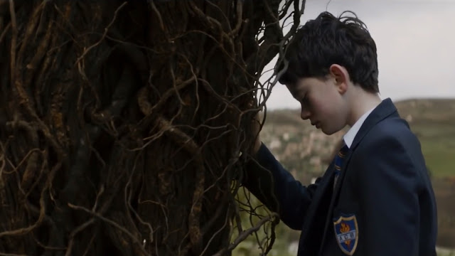 gambar review film a monster calls by lemonvie